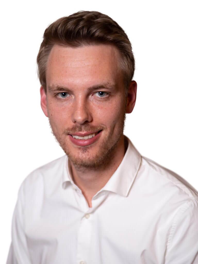 Simon Rüger