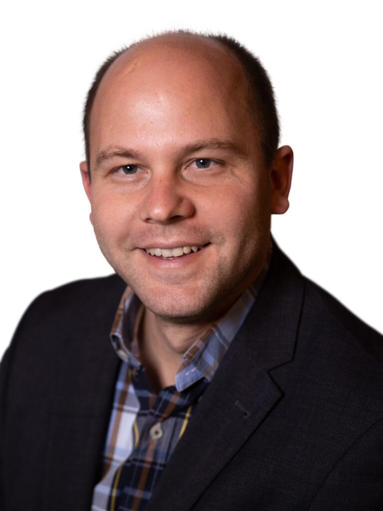 Benedikt Machnig